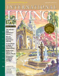 The January issue of International Living magazine features IL's annual Global Retirement Index