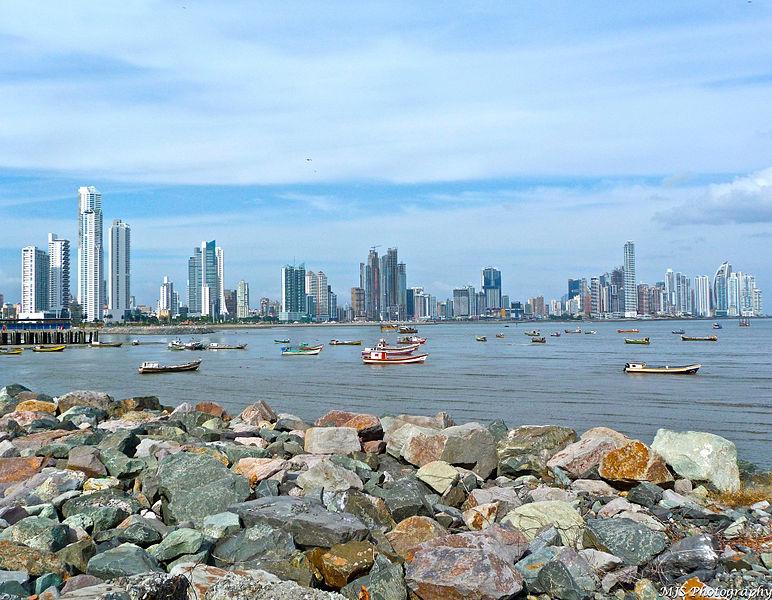 Modern, bustling Panama has broad appeal. © Marissa Strniste