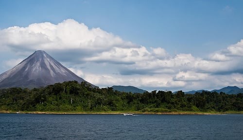 Three Lake View Properties in Costa Rica That Won't Stay Cheap for Long...