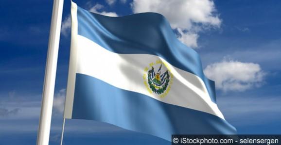 El Salvador Fact File