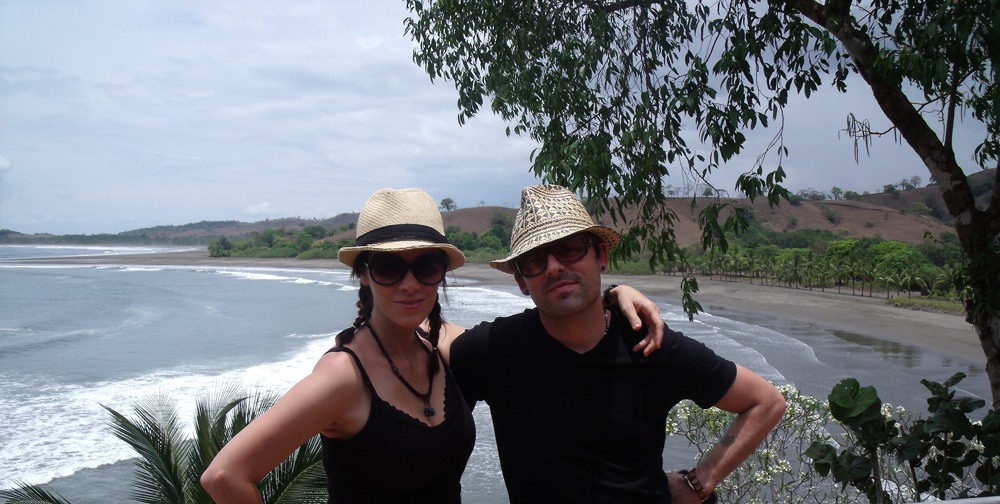 Starting Over in a Panamanian Paradise