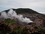 Video: Costa Rica's Irazú Volcano