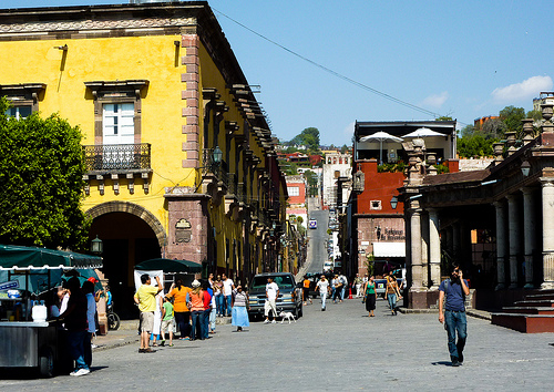 san miguel de allende  mexico  why now is the time to buy