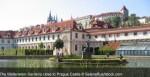 Explore The Royal And Sacred Gardens Of Prague
