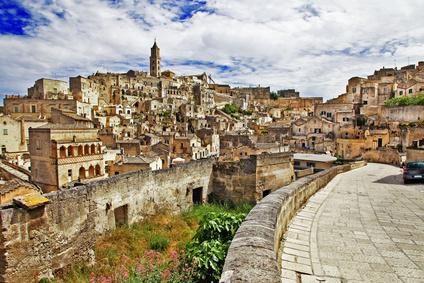 Property Bargains in Italy's Basilicata Region