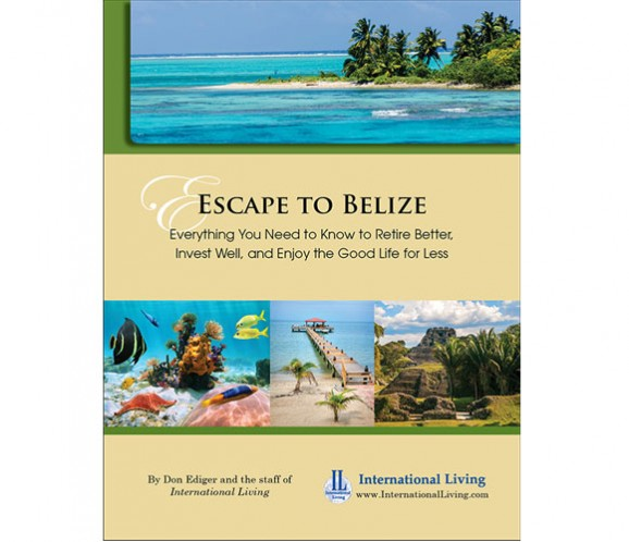 Escape-to-Belize