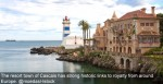Cascais has strong historic links