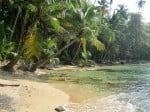 The Southern Zone in Costa Rica is home to some of the most beautiful unspoiled coastline in the country.