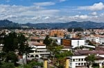 Real estate in Cuenca, Ecuador is a bargain.