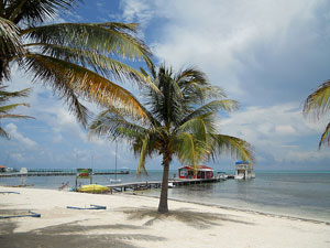 Placencia is one of Belize's most desirable locations.