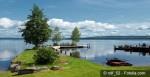 sweden-lake