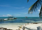 You could buy a beachfront property on Caye Caulker, Belize for much less than it would cost you in the U.S.