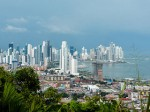 A metropolis like Panama City can offer a wealth of choice in restaurants, museums, and parks.