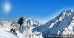 skiing-pyrenees