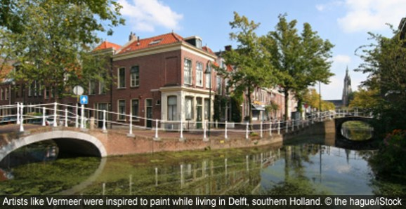 Good Art, Pottery, And Porcelain In Holland