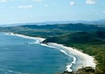 "Forbes has described Nicaragua's Pacific coast as ""simply stunning."""
