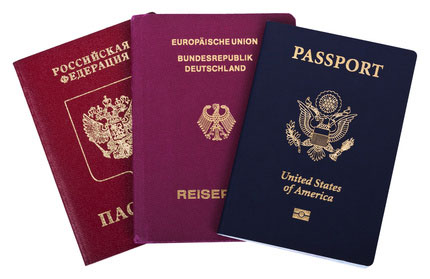 6 Reasons Why You Need A Second Passport