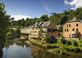 luxembourg fast facts