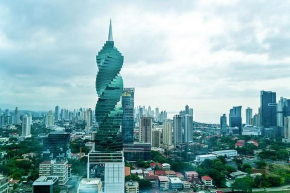 Walk Everywhere In Panama City S Best Neighborhood