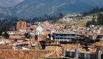Cuenca,-Ecuador