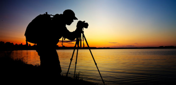 Photographer Become a Travel Photographer