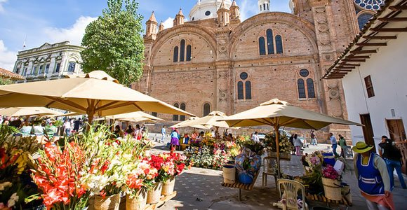 Cuenca Ecuador Retiring Cost Of Living Real Estate