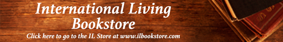 'IL Bookstore' from the web at 'http://internationalliving.com/wp-content/uploads/2015/06/Bookstore-930-X-140.png'