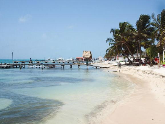 Ambergris-Caye