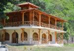 Vilcabamba-house