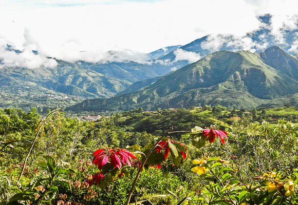 2. Another long-time favorite with expats, Ecuador has taken second place this year. The near-perfect climate and amazing bang-for-your-buck real estate helped.