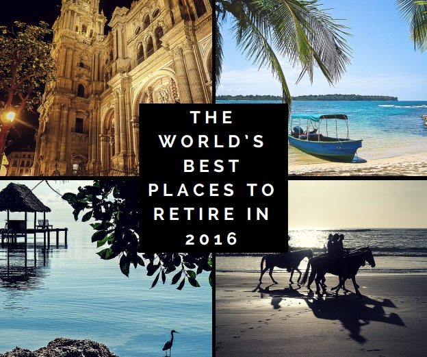 Best Places In The World To Live As A Muslim: The World's Best Places To Retire In 2016