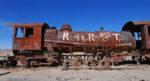 Page 4 Locomotive Uyuni Desert Credit bbuong Istock