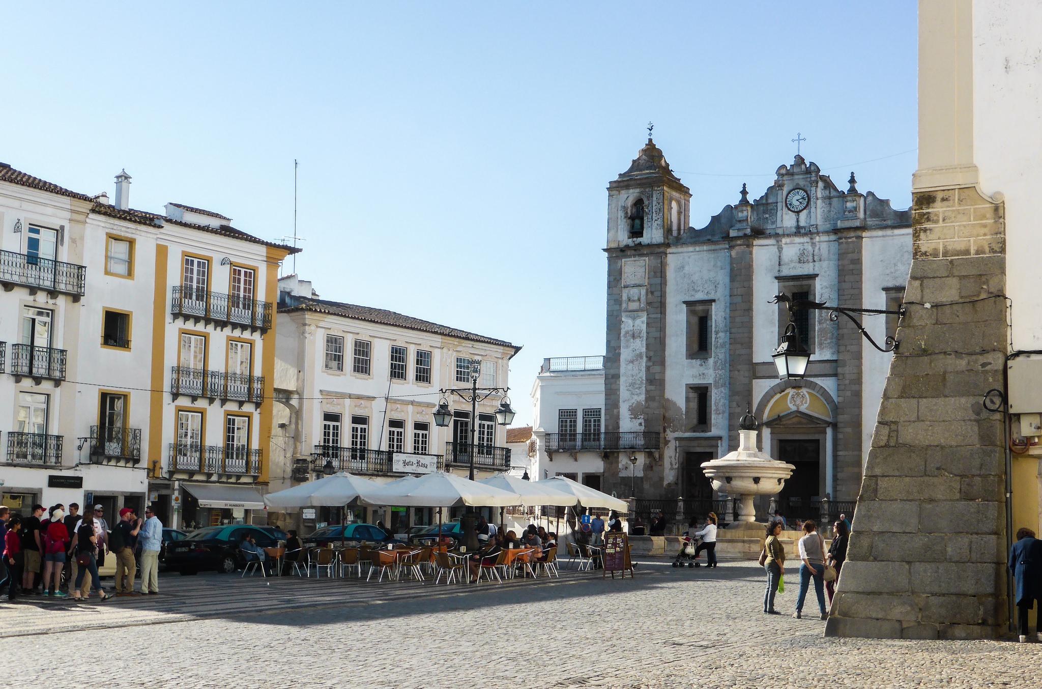 Alentejo Portugal
