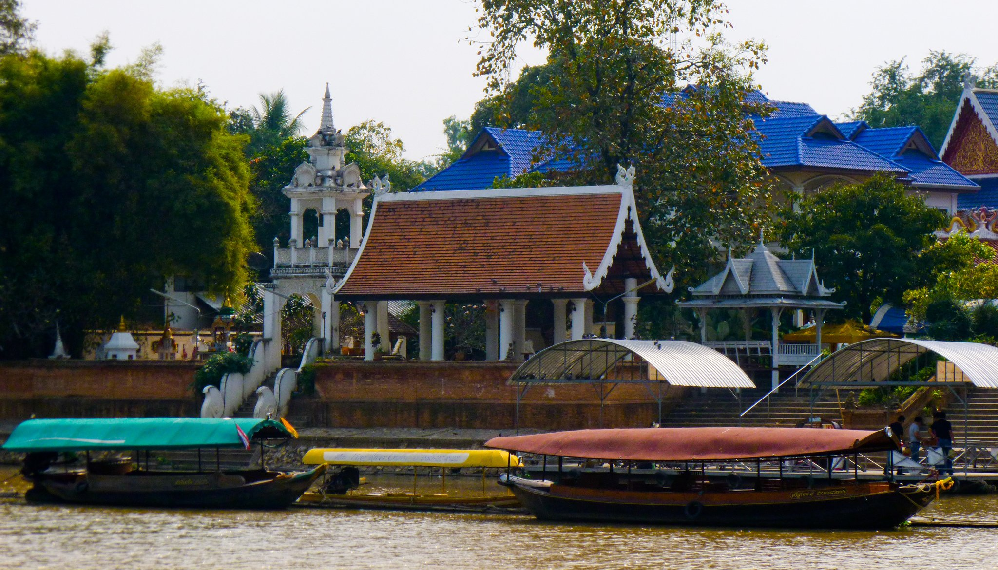 low-cost thailand