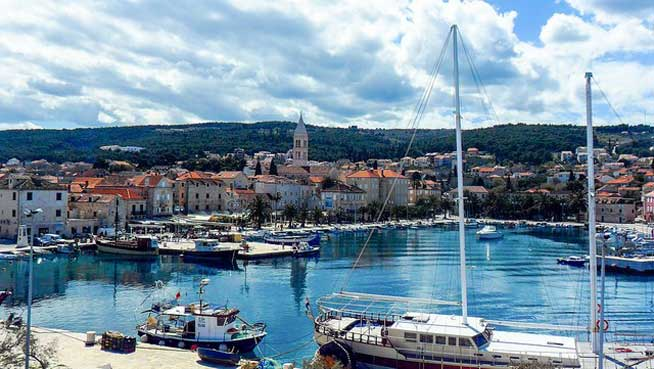 travel, Croatia