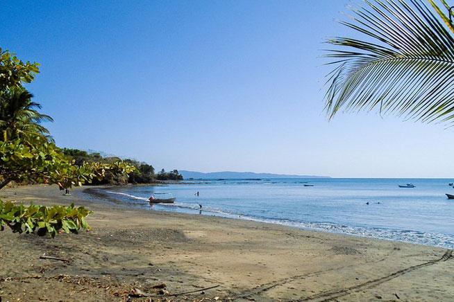 Santa Catalina, Panama