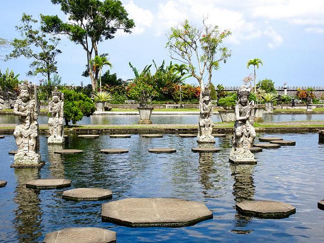 Abang, Bali, Indonesia