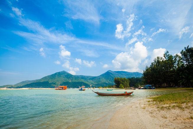 Koh Phangan, Thailand Portable Income