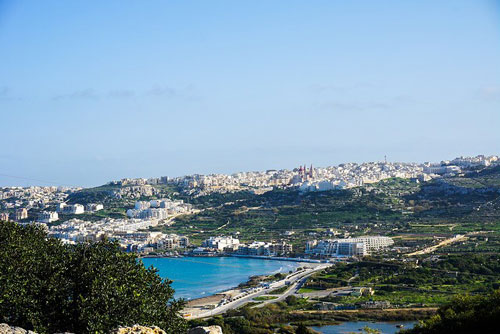 Cost of living in Malta