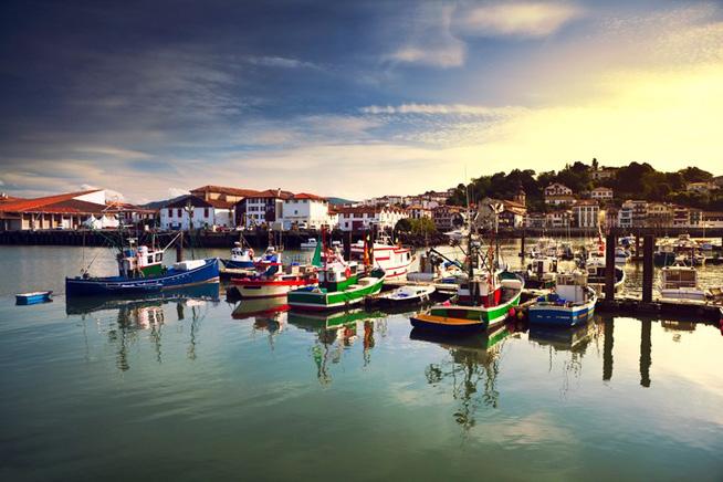 An insider s guide to the french basque country il australia - Office de tourisme saint jean de luz ...