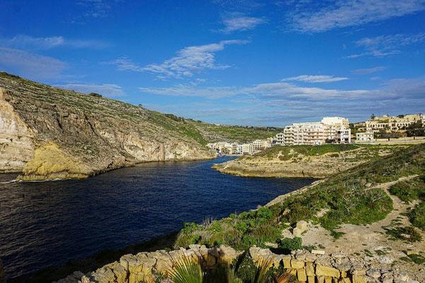 Climate in Malta