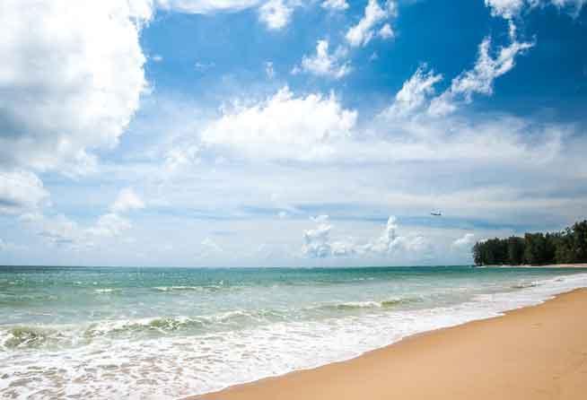 Thailands Biggest Island, Phuket