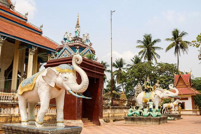 Easy-Living Battambang