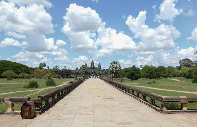 Low-Cost Cambodia