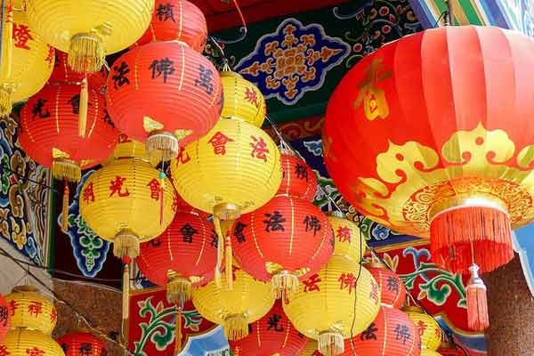 Malaysian Festivals