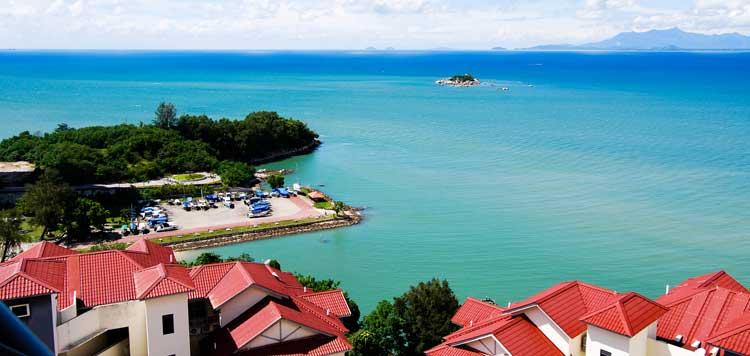 Malaysia Visa & Residence