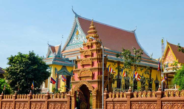 Real Estate in Cambodia