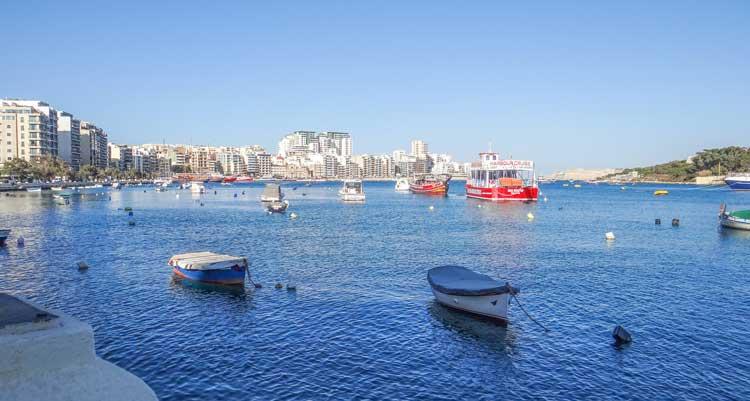 Live in Malta