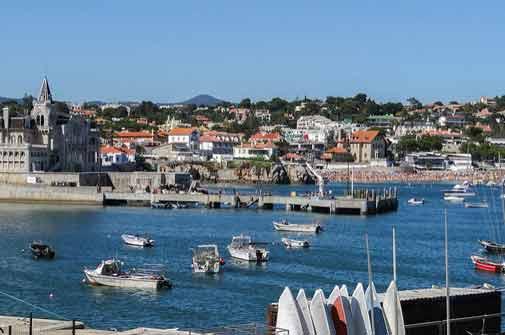 portugal retirement