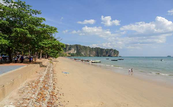 best times to visit the andaman sea
